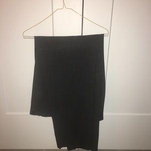 Charcoal grey Ralph Lauren Dress Pants